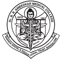 Dr.B.R.Ambedkar Medical College Bangalore UG Application
